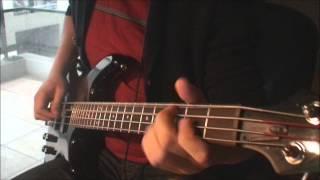 Parabol & Parabola - TOOL Bass cover