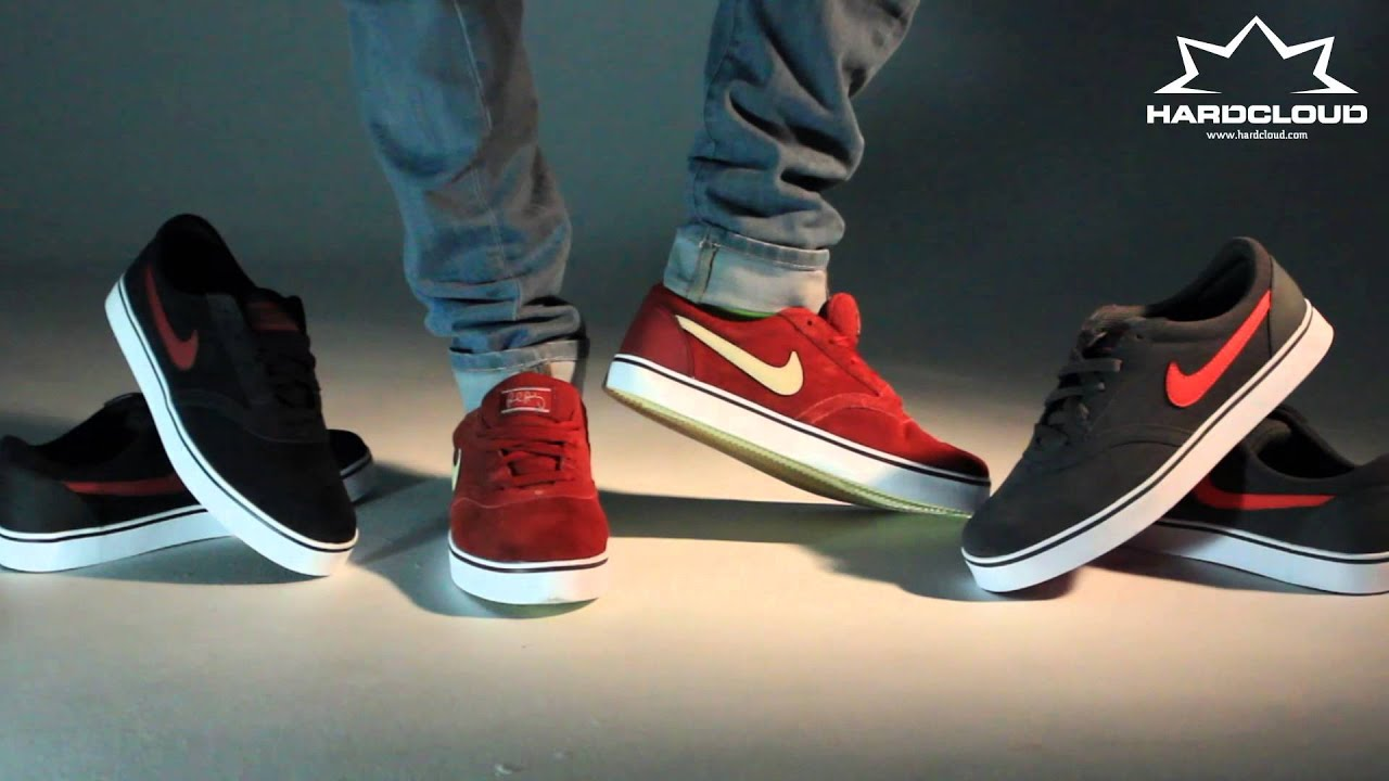 buy online f3f3e f4211 Nike SB P Rod - YouTube
