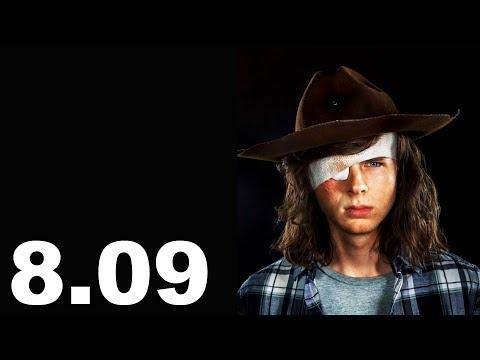 The Walking Dead Staffel 8 Folge 9 Deutsch Komplett