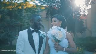 Tendeh + Meekey Wedding Film