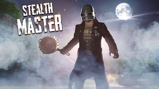INSANE STEALTH MASTER! | Best PUBG Moments and Funny Highlights - Ep.402