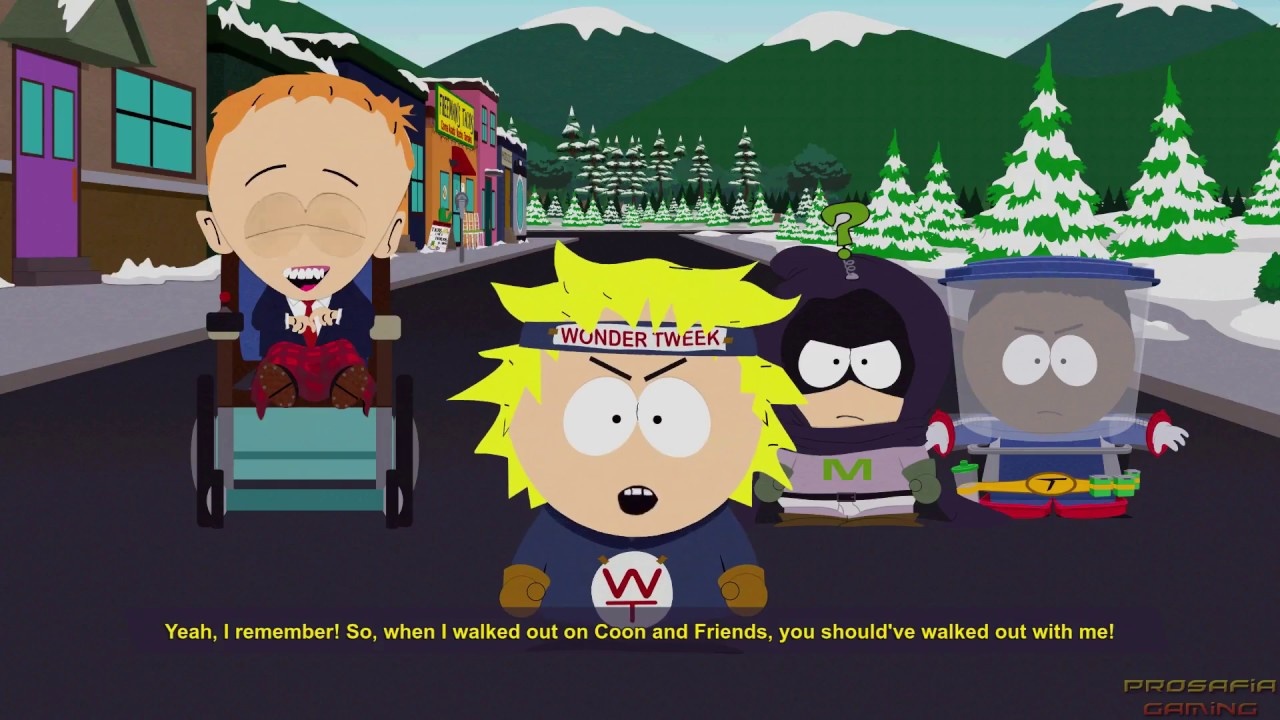 South Park New Season