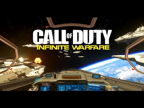 Call of duty infinite warfare my thoughts and ideas