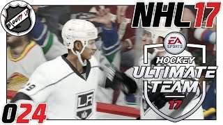 NHL 17 HUT [Deutsch/German] #024 - Spiel nach Maß ★ Let