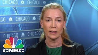 Law On AT&T's Side In Its Bid For Time Warner, Says Expert Jennifer Fritzsche | CNBC