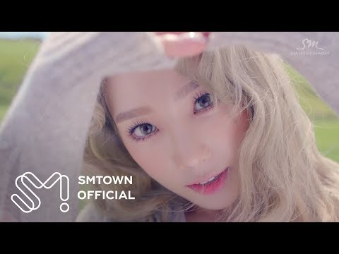TAEYEON 태연_I_Music Video Preview