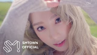 Cover images TAEYEON 태연 'I (feat. Verbal Jint)' MV Preview