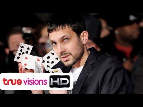 RTL CBS Extreme (CH) - Dynamo Magician S.2 (16-10-2014)