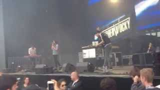 Repeat youtube video Jabberwocky - Photomaton (Live) @ Imaginarium Festival