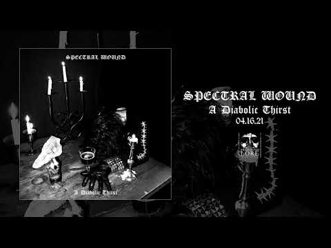 SPECTRAL WOUND - Frigid And Spellbound (official audio)