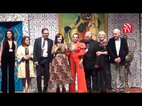 Fête Internationale de la Mode Tunis 2017- Concours de Jeunes Créateurs