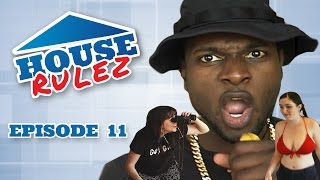 ep. 11 - Dead Gentlemen's House Rulez (2014) - USA ( Reality   Comedy   Satire ) - SD