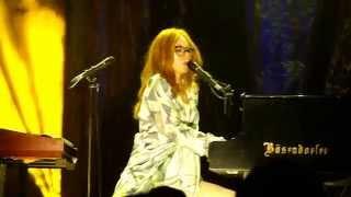 Tori Amos - Suede (Sofia 20/06/2014)