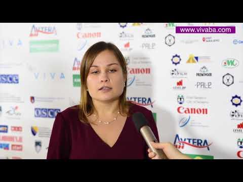 Ana Ivleva - Viva 2017