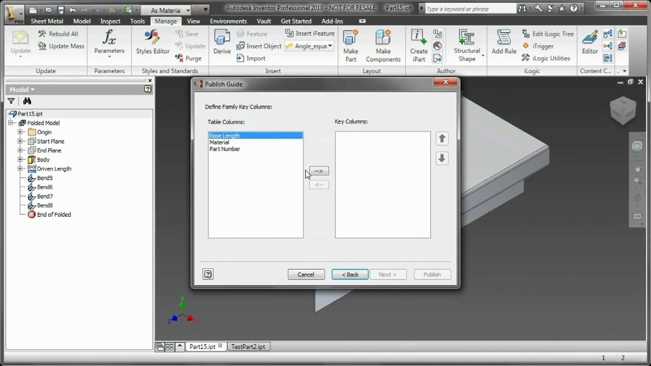 autodesk inventor sheet metal components for frame generator youtube rh youtube com Inventor 2012 Inventor 2008