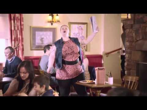 Funny  Irn Bru Ads Compilation