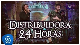 Munhoz e Mariano - Distribuidora 24 Horas (Violada dos Munhoiz)
