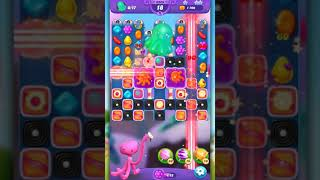 Candy Crush Friends Saga Level 2229