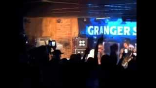 Granger Smith (Earl Dibbles Jr) Live in Covington, Oklahoma
