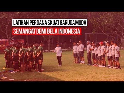 5 Pemain Absen pada Latihan Perdana Timnas U-22 Indonesia Jelang Piala AFF U-22 2019 Mp3