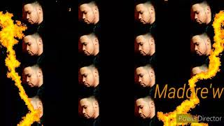 M'adore'w by Mike Estanis (lyrics).