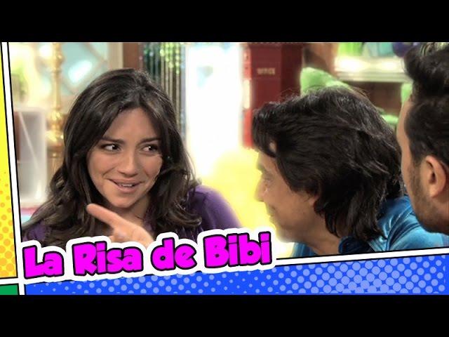 Bibi La Rara De La Familia P Luche Protagoniza Video
