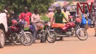 Entalo e South Sudan: Eby'okwerinda ku booda e Nimule binywezeddwa thumbnail