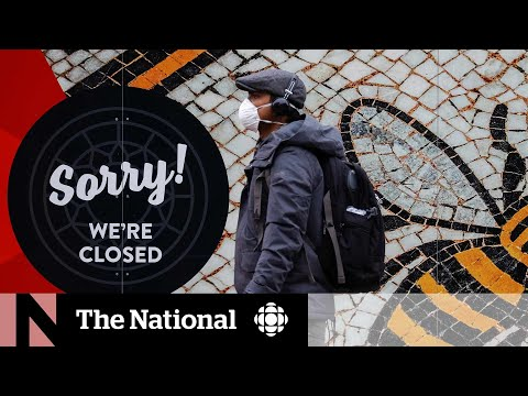 CBC News: The National: Lockdown measures in Manchester met with criticism