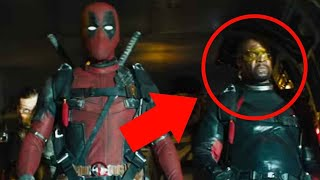 Deadpool 2 Trailer Breakdown -  EASTER EGGS, Theories and Secrets