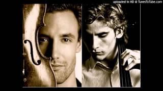 "Philippe Benjamin Skow & Andreas Brantelid - LIVE- Schostakovich ""Prélude"""
