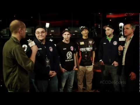 Call of Duty Championship presented by Xbox: Day Four