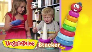 VeggieTales: Veggie Toys! - Promo