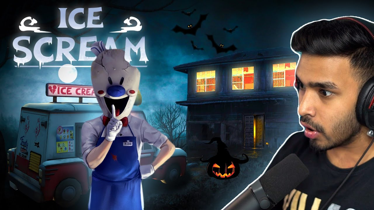Download KIDNAPPER ICE CREAM UNCLE IS BACK