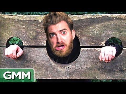 Insane Medieval Torture Methods (GAME)