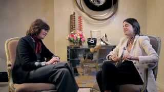 Ines de la Fressange & Leandra Medine: The Chatroom