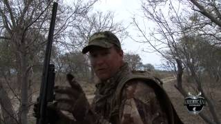 Taking a Gobbler with HI VIZ Shooting Systems Turkey Sights