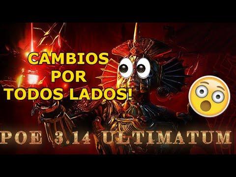 Download [3.14]CAMBIOS AL JUEGO BASE (PATH OF EXILE)