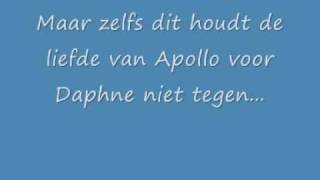 Remix Daphne en Apollo