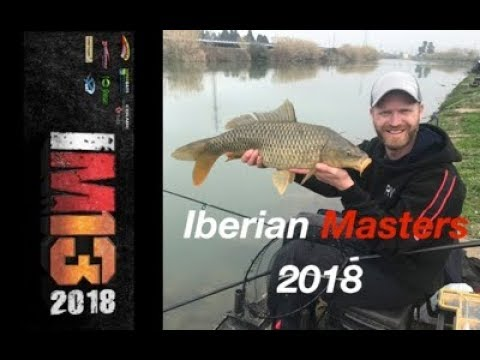 Iberian Masters 2018 - Rob Wootton's diary of the 2018 Spanish Event. Carp Fishing, Feeder Fishing.
