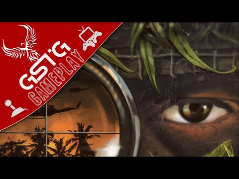 Line of Sight Vietnam [GAMEPLAY by GSTG] - PC