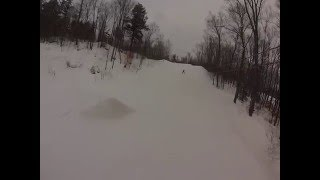 switch 540 ski