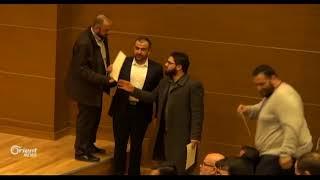 Basında Gaziantep İlahiyat: Orient News, Yazma Eserler Tahkik Kursu Gerçekleşti