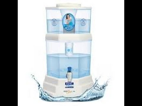 Kent gold water purifier : Unboxing and Installation