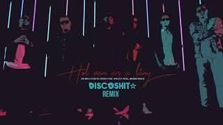 DR BRS X Fekete Vonat feat. Halott Pénz, Monkeyneck - Hol van az a lány (DISCO'S HIT Remix)