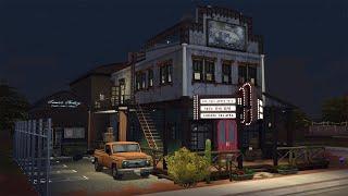 Let's Build THE WORLDS | Strangerville | Crookdown Theatre | Final Part + VIDEO TOUR