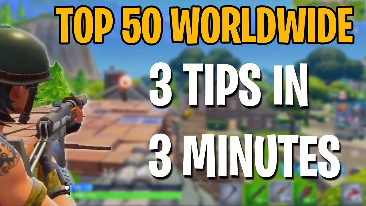 aim tips from a pro how to aim better fortnite tips - aim better fortnite
