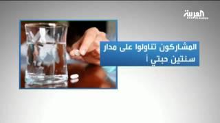 #الأسبرين يقلل احتمال الإصابة بـ #سرطان القولون
