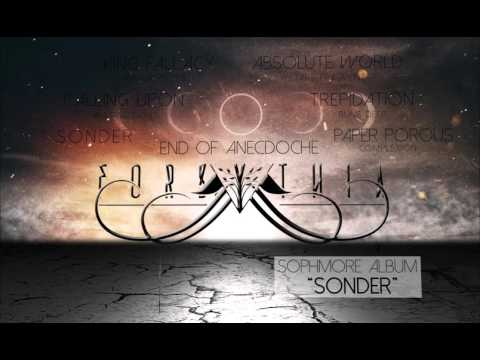 Forsythia-Sonder Full Album Stream