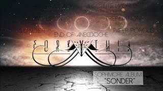 Forsythia-Sonder Full Album Stream