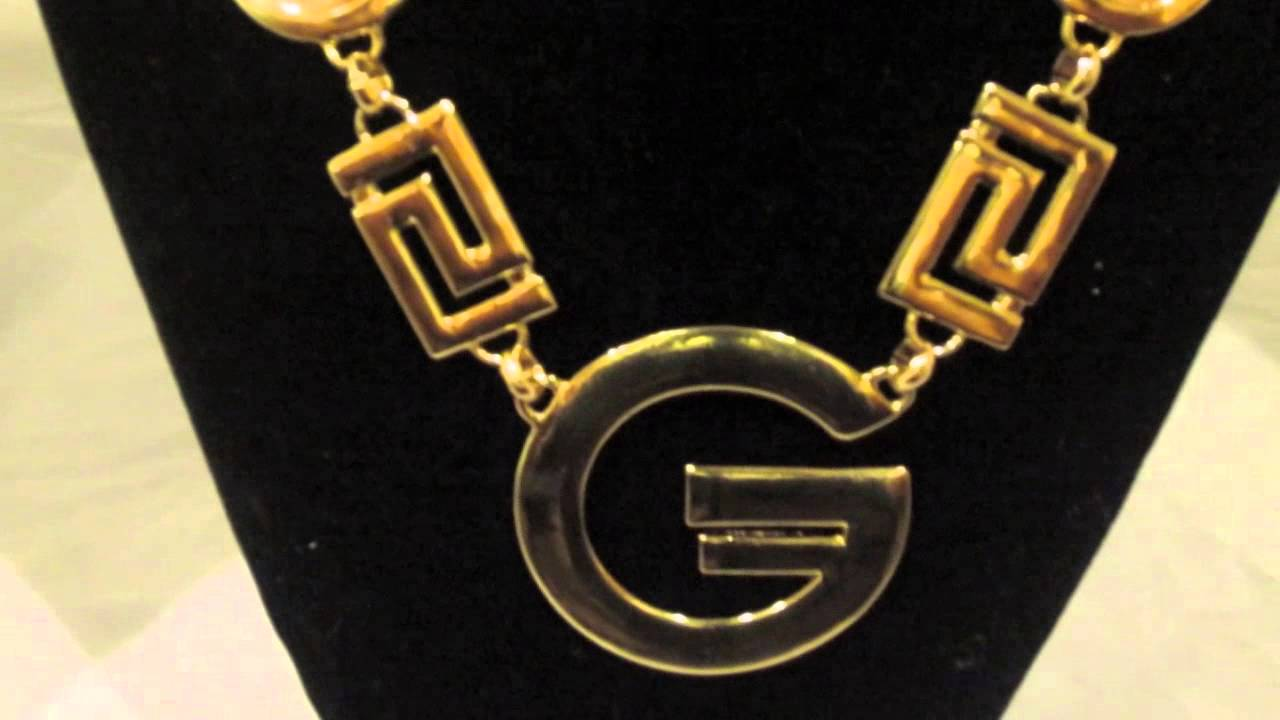 Trinidad James All Gold Everything G chain Necklace | hip hop ...